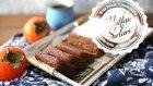 Trabzon Hurmalı (Cennet Hurmalı) Kek Tarifi - Mutfak Sırları