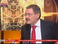 Ankara Takımları Şampiyon Olamaz - Melih Gökçek