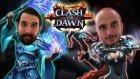 Bağımlılık Yaratan Mobil Oyun: Clash For Dawn