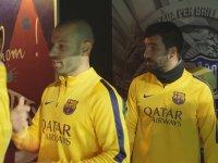 Barcelona'dan Arda'ya Özel İlk Maç Klibi