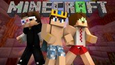 Minecraft Orta Dereceli Parkur !
