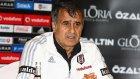 Şenol Güneş: 'Beşiktaş'ın adı şampiyonluğa oynar'