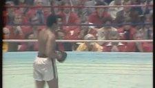 Stallone'nin Etkilendiği Maç- Chuck Wepner Vs Muhammed Ali (1975)