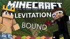 ÜÇLÜ KOMBOOO !!! | Minecraft | Levitation Bound Parkur Haritası | Bölüm-1 | w/AhmetAga