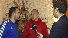 Aatif 'Galatasaray'ın şampiyon olacağını düşünmüyorum'