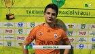Ada Bora Gobel - Trol FC Maç Sonu Röportaj