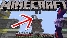 ASIL EFSANE İNTRO BU! - Ahmet Aga VS Gereksiz Oda - Never Back Down - Minecraft