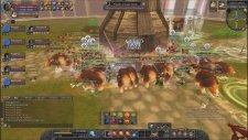 Electus Online Futuristic BarbarianS Destiny