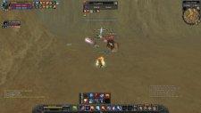 Electus Online Futuristic Hunter AmiraLPerCarita Job War