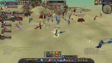 Futuristic BarbarianS Destiny FreakZ Electus Online Job war