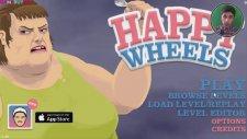 Happy Wheels: İmpasıbıl bizlikdi #10