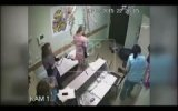 Hastasını Tek Yumrukta Öldüren Rus Doktor