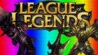 League Of Legends: Eğlenceli Anlar - Bölüm 2