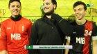 Men ın Black - Denizciler FK Röportaj