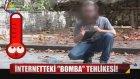 Oha Diyorum Kanalından Etkilenip Bomba Yapan Çocuklar