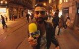 Uçaksız Pilot  Sarı Mikrofon Taksim