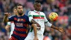 Barcelona 4-0 Granada - Maç Özeti (9.01.2016)