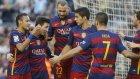 Barcelona 4-0 Granada (Maç Özeti)