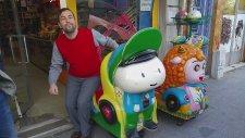 Çocuk Oyun Makinaları / Kidde Rides 0 535 989 04 29