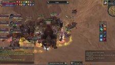 Elamidas Job Futuristic Vs GameWarriorS