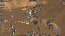Futuristic Guild in Eryx Online [Hotan Fortress War 1]