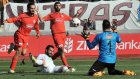 İnegölspor 1-1 Konyaspor -  Maç Özeti (9.01.2016)