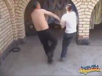 Kendi Dövüş Sanatını Yaratan Elemanlar (Sallapati)
