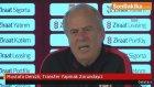 Mustafa Denizli: Transfer Yapmak Zorundayız
