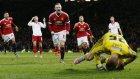 Rooney'den ters köşe!