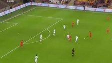 Ryan Donk'un Galatasaray Formasıyla İlk Golü