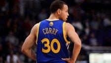 Stephen Curry'den akıl dolu pas!