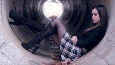 Megan Nicole - James Bay - (Let It Go Cover)