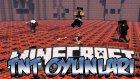 AZİZ'İN FANTEZİLERİ ! - Minecraft : TNT OYUNLARI