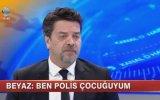 Beyazıt Öztürk'ün Kanal D Haber'de Özür Dilemesi