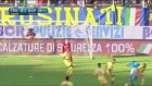 Frosinone 1-5 Napoli - Maç Özeti (10.01.2016)