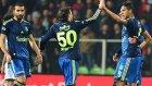 Giresunspor 0-2 Fenerbahçe - Maç Özeti (10.01.2016)