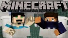 Minecraft : DROPPER - TUVALETE GİRDİK ! (Özel Haritalar) w/Azizgaming