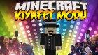 Minecraft : Eğlenceli Mod Tanıtımı : KIYAFET MODU ! - Gömlek,Şapka ve Fazlası!