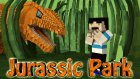 Minecraft : Jurassic Craft - Bölüm 10 - HER ŞEY TEKRARDAN !