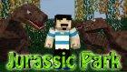 Minecraft : Jurassic Craft - Bölüm 17 - ZIRHLI DİNOZOR !