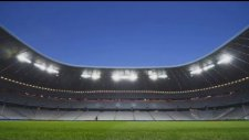 PES 2016 ANA LİG #1   Süper Kupa