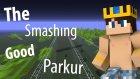 TP ATMA BUGRAAK !! | Minecraft | The Smashing Good | w/BugraaK