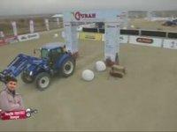 Traktör Arena - Yarışma Programı