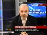 Ergenekon - Erdal Sarızeybek Ntvde (1)