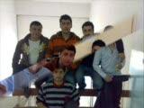 Gazi Üniversitesi M.y.o End. Kalıpçılık 2.şube