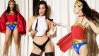 2015 Advent Takvimi İçin Dünyanın En Seksi 18 Top Modelinden Bella Hadid