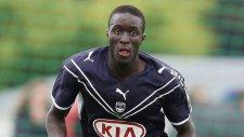 Beşiktaş, Lamie Sane'yi transfer edecek mi?