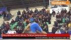 Büyükler Serbest Güreş Türkiye Şampiyonası