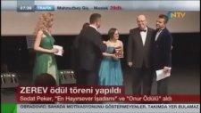 En Başarılı İş Adamı Sedat Peker!