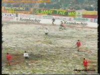 Galatasaray 0 - 0 Werder Bremen (1992 - 105 dk)